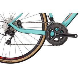 """GT Bicycles Grade Carbon Expert Racercykel 28"""" svart"""